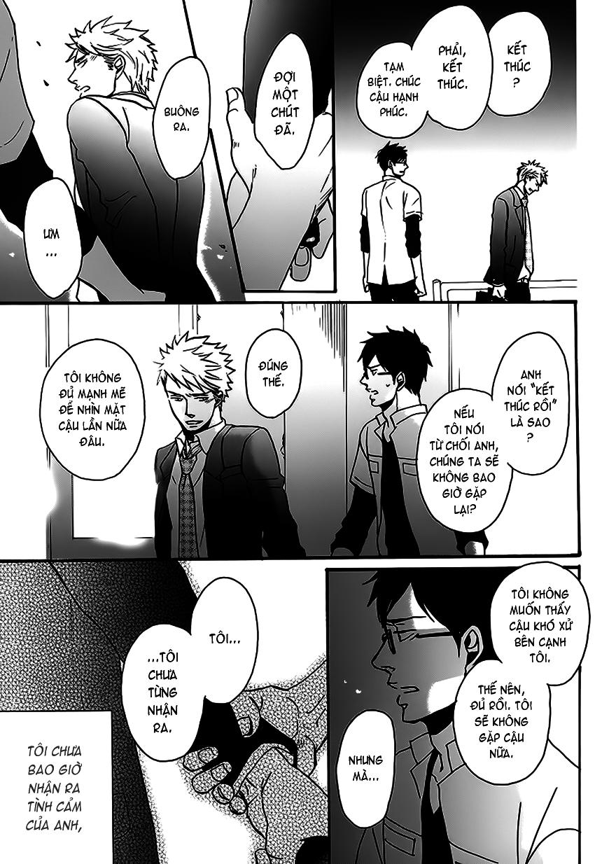 Trang 31 - Dù Thế Nào Em Vẫn Yêu Anh--EXTRA 3--[ShuShi Group] (- Yoneda Kou) - Truyện tranh Gay - Server HostedOnGoogleServerStaging