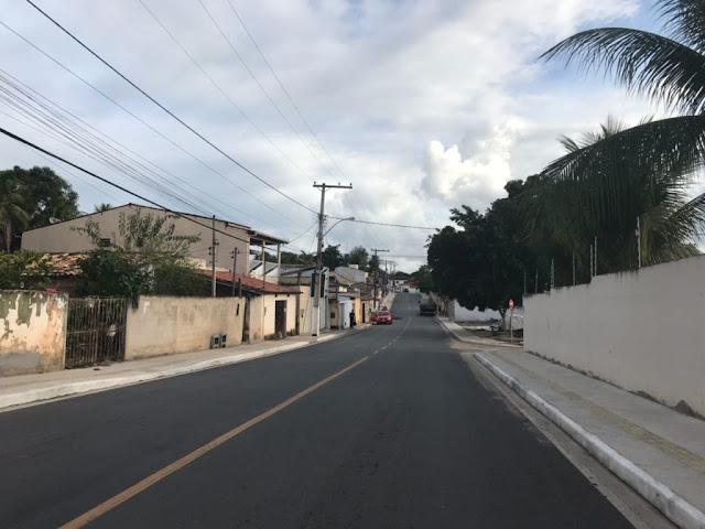 Alagoinhas: Requalificação total das vias: obras do Parque Havaí devem beneficiar cerca de 10 mil famílias