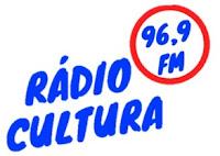 Rádio Cultura FM 96,9 de Xaxim SC