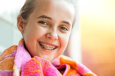 Lý do nên niềng răng cho trẻ em