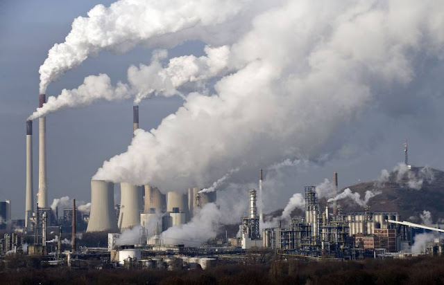 6 Dampak Pencemaran Udara yang Sangat Membahayakan