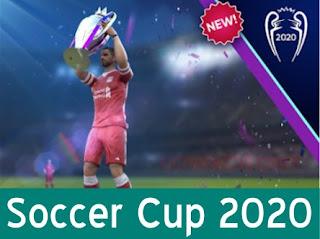 Soccer Cup 2020 apk