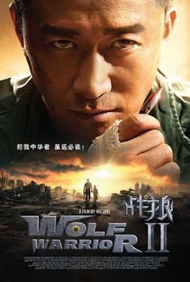 فيلم Wolves Action 2 2020
