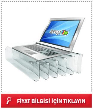 Şişme Dizüstü Bilgisayar Desteği