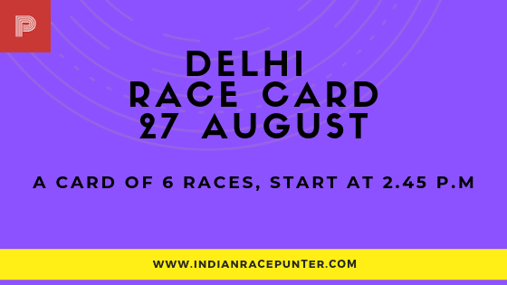 Delhi Race Card,  free indian horse racing tips, trackeagle,racingpulse