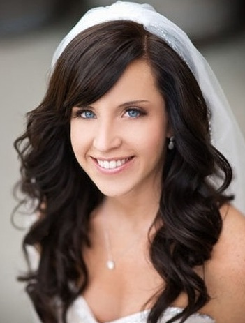 long wedding hair styles long hairstyles
