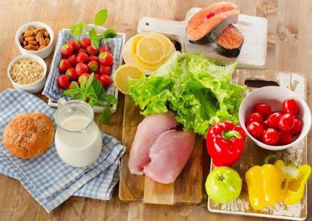 12 Menu Diet Sehat yang Simpel Untuk Turunkan Berat Badan