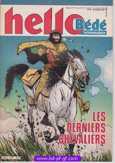 bande dessinée, sur bd-pf-gf.com