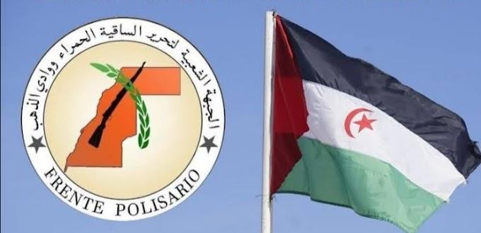POLISARIO: El nombramiento de un nuevo enviado del SG de la ONU al Sáhara Occidental no es un fin, sino un medio para hacer avanzar el proceso de paz.