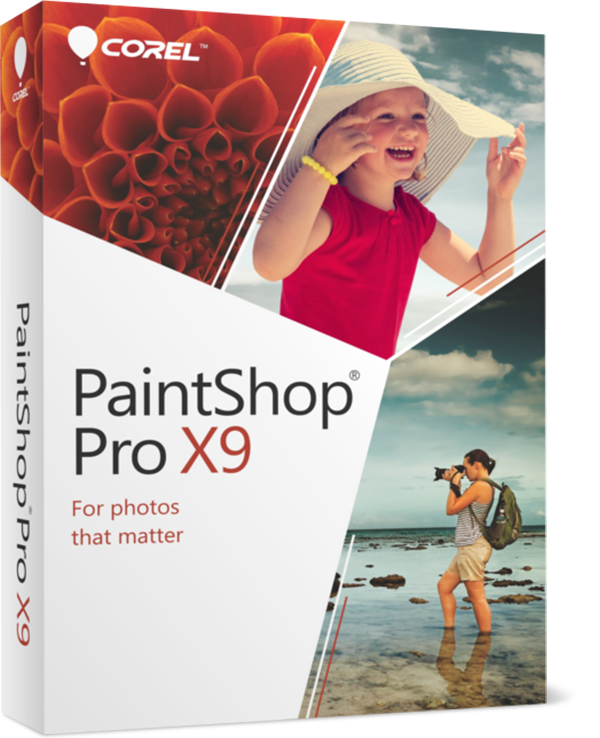 Paintshop Pro Free
