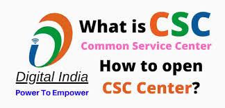 What is CSC Center