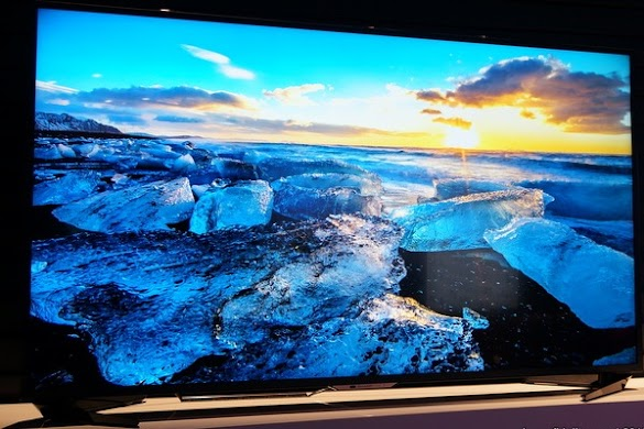 Daftar Harga TV Sharp AQUOS Terbaru 2018