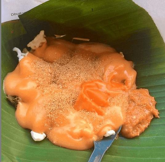 sego rumo makanan khas daerah gresik