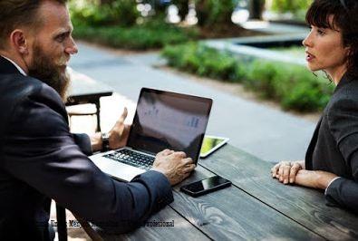 4 Tips Utama Untuk Menjadi Konsultan IT Yang Profesional