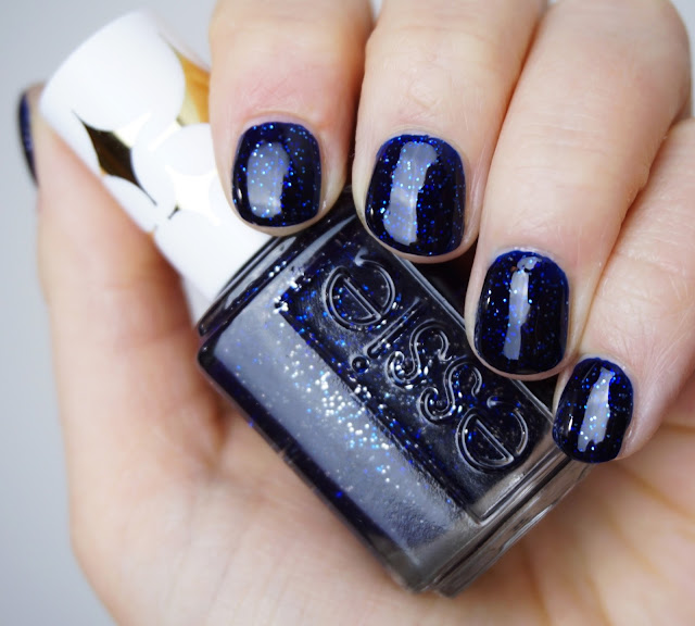 Essie - Starry Starry Night (Retro Revival Collection 2016)