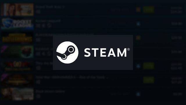 Steam añadirá categorías solo para Adultos..