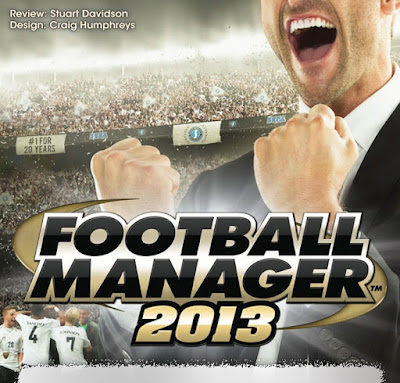 Download Football Manager 2013 Game