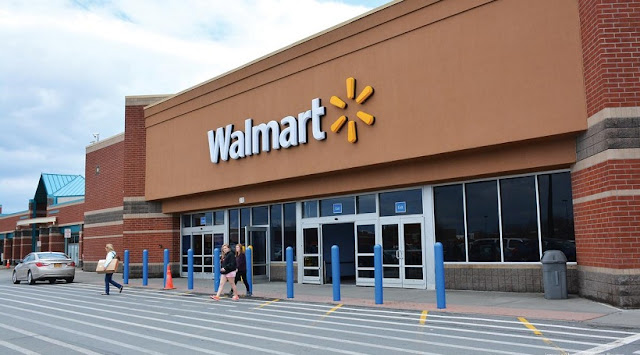 Walmart em San Francisco