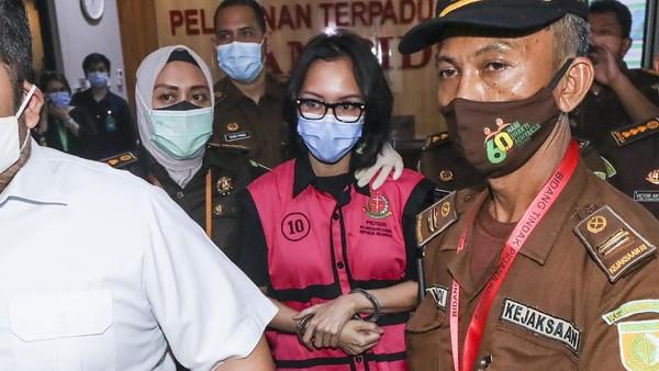 Tak Ada Lagi Saksi Kunci tapi Kejagung Jamin Tuntas Kasus Pinangki
