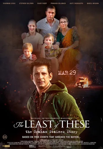 Graham Staines Ek Ankahe Sachhai (The Least Of These) 2020 Hindi 300MB | 700MB HDRip Download