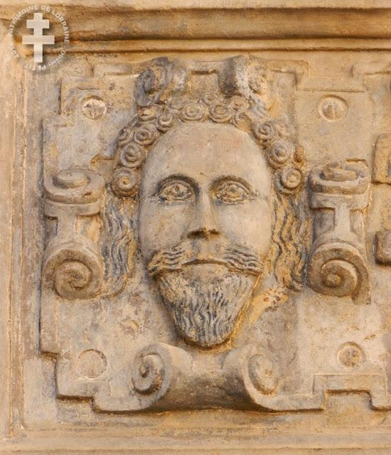 FENETRANGE (57) - Maison à l'oriel renaissance