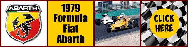1979 Formula Fiat Abarth