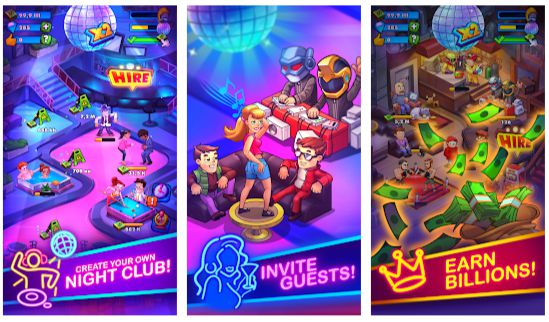 Party Clicker Mod Apk