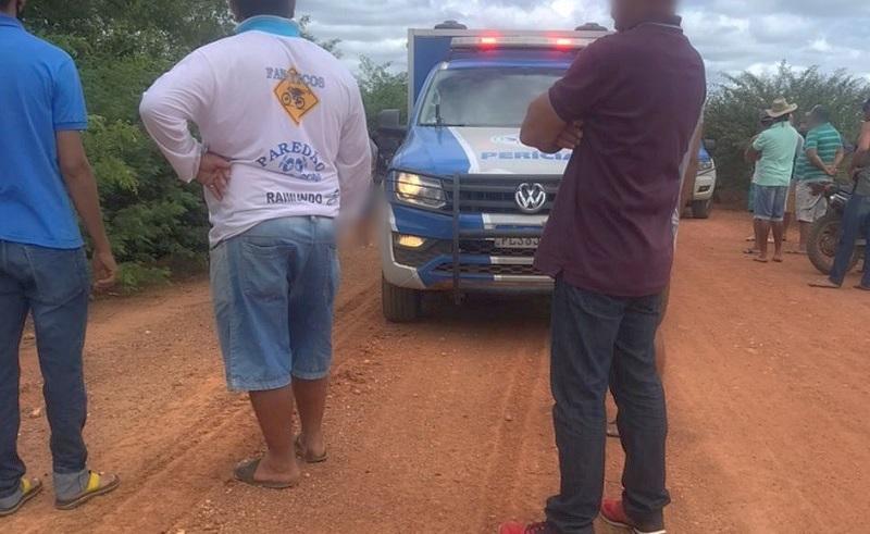Violência - Corpo é encontrado sem cabeça em Sobradinho (BA) - Portal Spy Notícias de Juazeiro e Petrolina