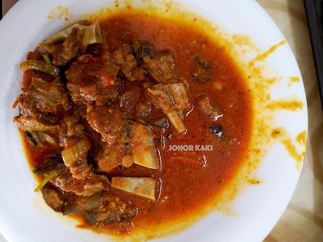 Barakath Restaurant Dalhousie Lane