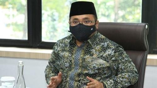 Tegas! Menag Yaqut Beberkan Musuh Nyata Bangsa Indonesia yang Sebenarnya
