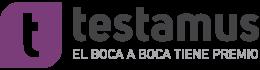 logo Testamus