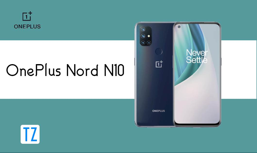 OnePlus Nord N10 Price in Pakistan & Specifications