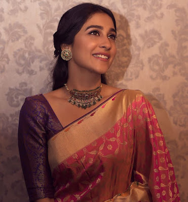 Regina Cassandra (Indian Actress) Biography, Wiki, Age, Height, Family, Career, Awards, and Many More