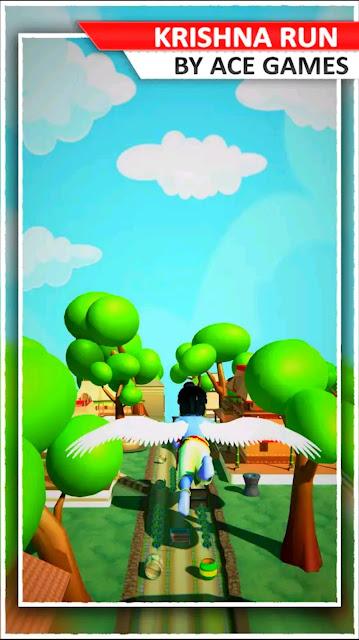 Bal Krishna Games