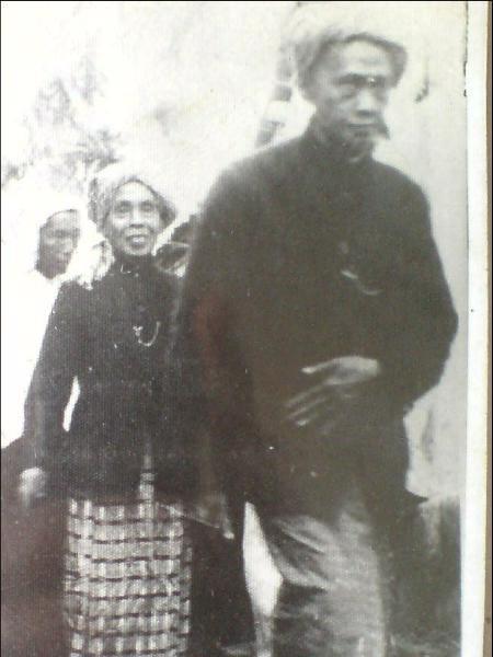Ijazah Doa Nabi Khidir ke Seorang Waliyullah Tanah Jawa dan Kisah Umur Panjang