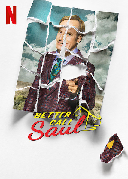 Better Call Saul (2020) Temporada 5 NF WEB-DL 1080p Latino