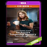 Un misterio para Aurora Teagarden: Última escena en vida (2018) AMZN WEB-DL 1080p Audio Latino