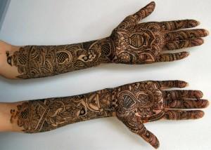 Henna Body Art Arabic Mehndi Designs For Hands Simple