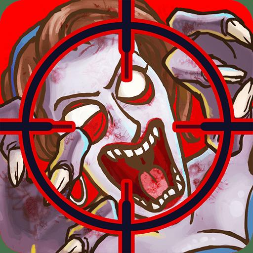 Shooting Zombie - VER. 1.40 Unlimited Money MOD APK