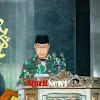 Jajaran Kodam XIV/Hasanuddin Peringati Maulid Nabi Muhammad SAW 1442/ H