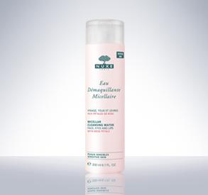 Probada el Agua Micelar de Nuxe - Blog de Belleza Cosmetica que Si Funciona