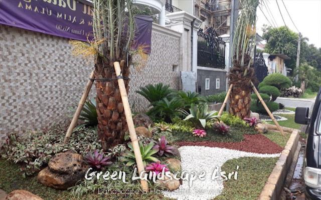 Jasa Tukang Taman Surabaya Terdekat   Jasa Landscape Garden Terbaik