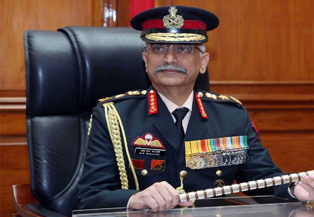 Army chief,Army Chief Poonch killings,Army chief press conference,Army chief Manoj Mukund Naravane,Army news