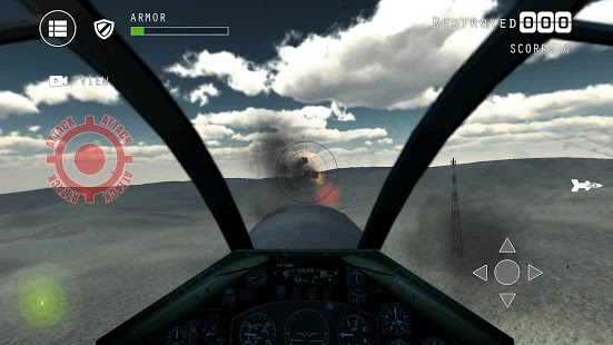 Airplane Fighters Combat Apk Free on Android Game Download