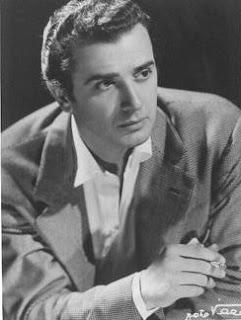 Franco Corelli's was one of Bergonzi's  rivals among Italian operatic tenors