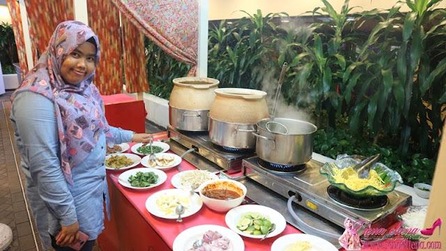 Buffet Ramadhan 2019 Hotel Seri Pacific Kuala Lumpur