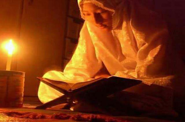 Bacalah 2 Ayat ini Setiap Malam, Insya Allah Rezeki Mengalir Deras