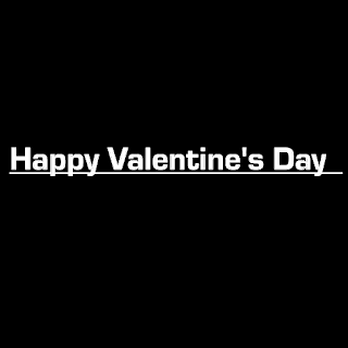Valentines day strok image