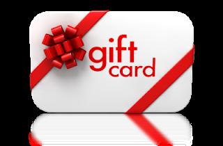 Exportbuys Que Es Una Gift Card