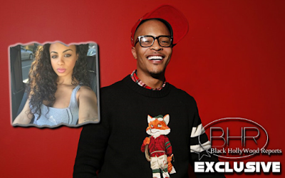 Rapper T.I. Responds To Alleged Cheating Rumors With Model Ana Montana